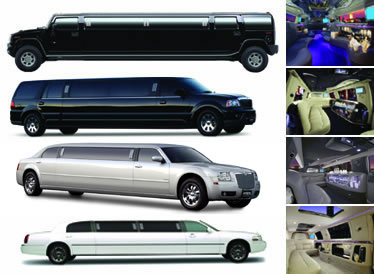 limousine rentals near me in st louis mo