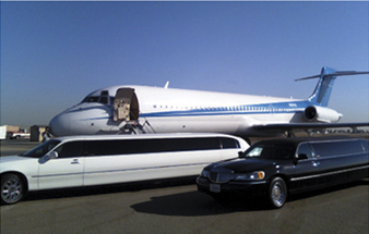 st louis airport limo