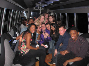 birthday party bus st louis