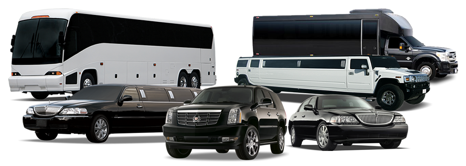 luxury st louis limousines of all kinds